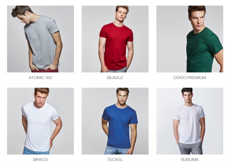 comprar camisetas basicas baratas