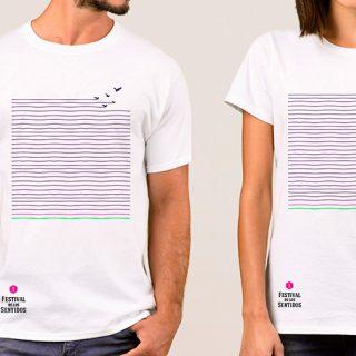 Impresion directa camisetas roly