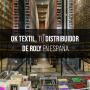 Distribuidor de ropa al por mayor en España